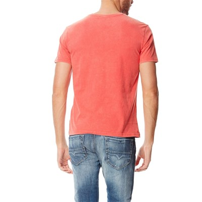 Tazore17 - T-shirt - rouge