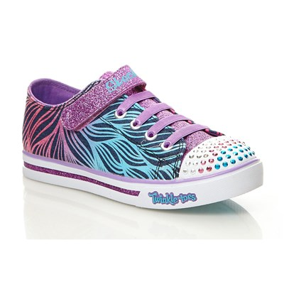 zapatillas Skechers Sparkle Glitz Shiny Spirit Zapatillas multicolor