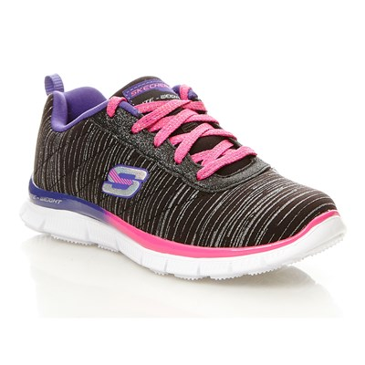zapatillas Skechers SKECH APPEAL GLITTER RUSH Zapatillas bicolor