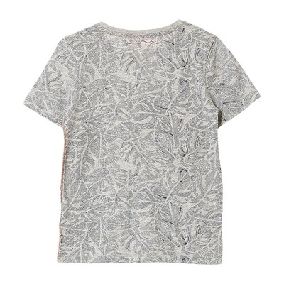 Tuver - T-shirt - gris chine