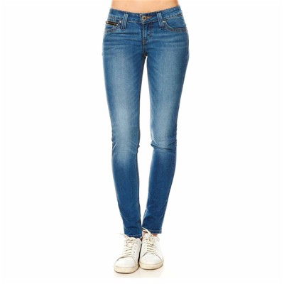 Revel Low - Jean skinny - bleu