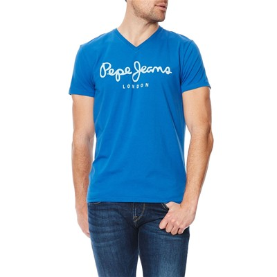 original - T-shirt - bleu