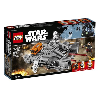 Star Wars - Coffret vaisseau spatial - multicolore