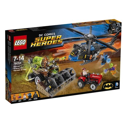Super Heroes - Coffret super-héro - multicolore