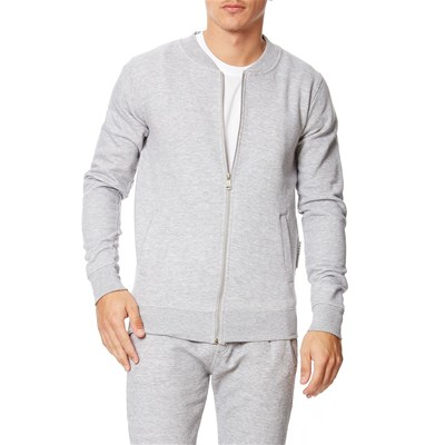 Mabia-S - Sweat-shirt - gris clair