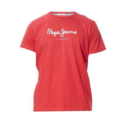 eggo - T-shirt - rouge