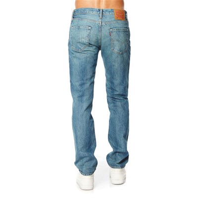 511 - Slim Fit - Jean slim - denim bleu