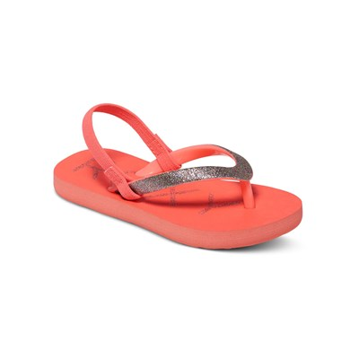 zapatillas Roxy Viva Chanclas coral