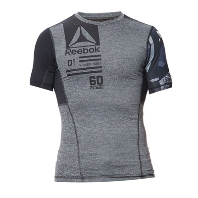 Training - T-shirt - gris