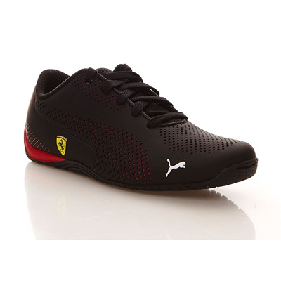 Ferrari Drift Cat 5 EVO - Baskets - noir