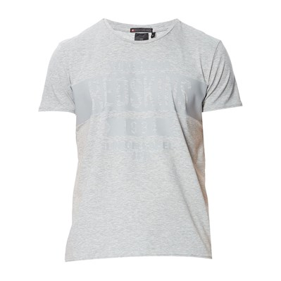 Softball 2 - T-shirt - gris