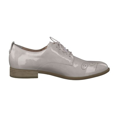 Derbies - gris clair