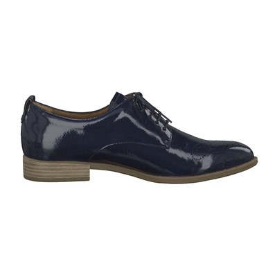Derbies - bleu marine
