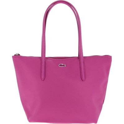Concept - Sac shopping - violet