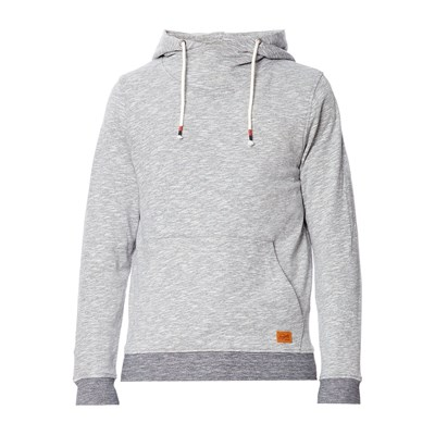 Jax - Sweat à capuche - gris clair