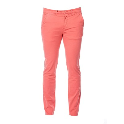 BEST MOUNTAIN Chino-Hose - rosa