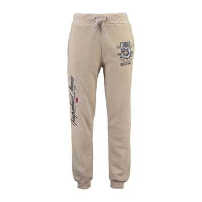 Mapolitain - Pantalon jogging - beige