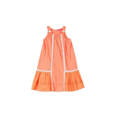 Eglantine - Robe - orange