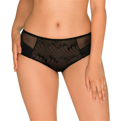 SANS COMPLEXE Narcisse - Shorty - noir