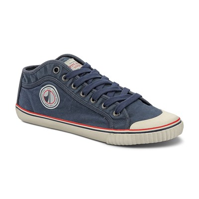 INDUSTRY ROAD - Sneakers - bleu marine
