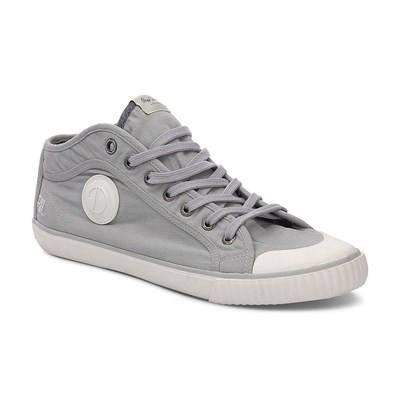 INDUSTRY STUDIO - Sneakers - gris