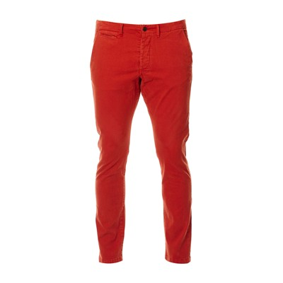 Cody - Pantalon chino - marron