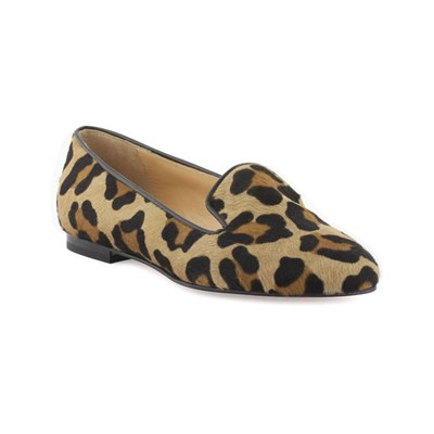 Supper Rouma - Slippers en cuir