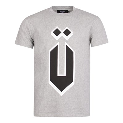 Cartel - T-shirt - gris