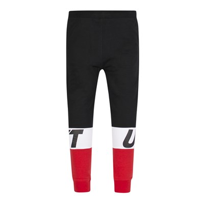 Work - Pantalon jogging - noir