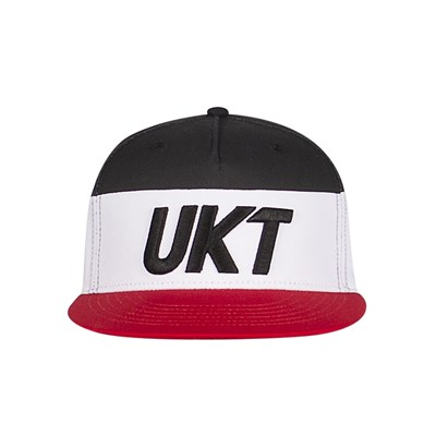 Work - Casquette - rouge