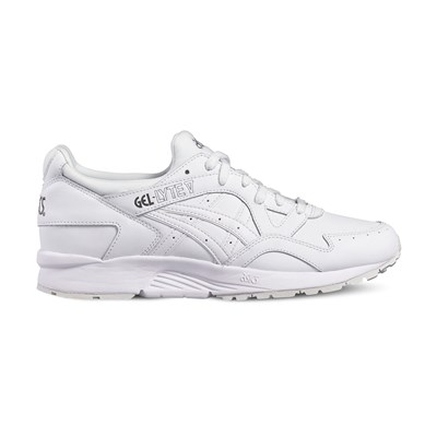 Gel-Lyte - Baskets  en cuir - blanc