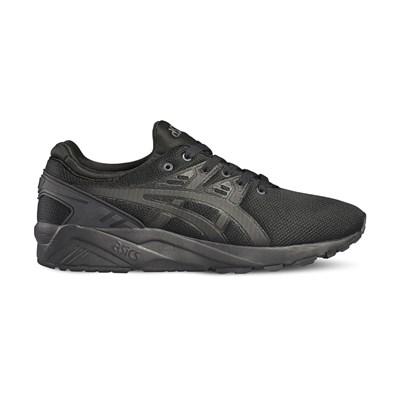 Asics Gel-Kayano - baskets - noir
