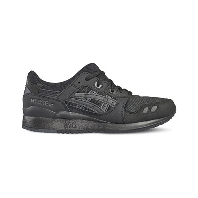 Asics Gel-Lyte - baskets - noir