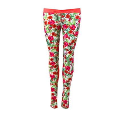 Banana Moon step sunrun - legging - multicolore