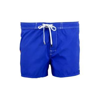 Huston Malto - Short de bain - bleu
