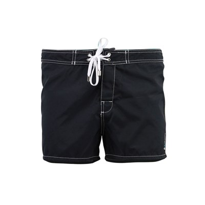 Huston Malto - Short de bain - noir