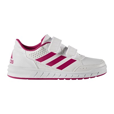Adidas Performance altasport cf k - baskets - rose