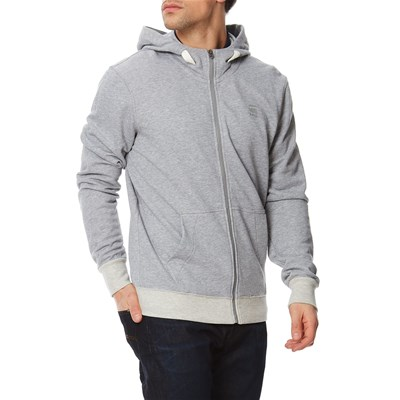 Core - Sweat à capuche - gris