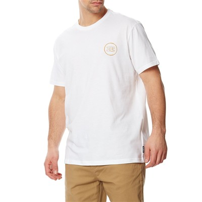 Billabong T-Shirt manches courtes - blanc