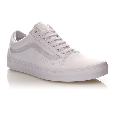 zapatillas Vans Zapatillas blanco