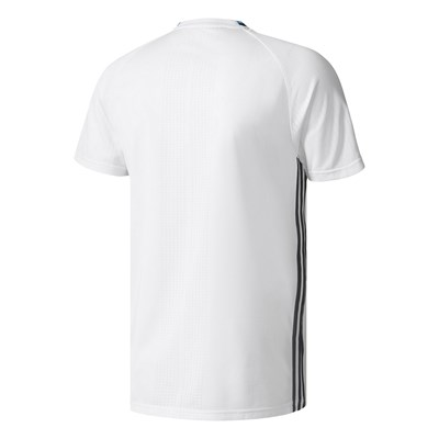 Olympe de Marseille - T-Shirt de football - blanc