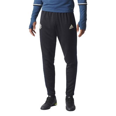 Adidas Performance manchester united - jogging de football - noir