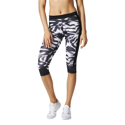 Adidas Performance legging - imprimé
