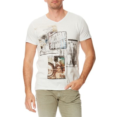 Farringdon - T-shirt - gris