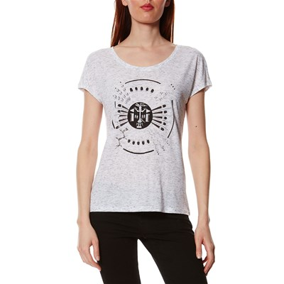Only T-Shirt manches courtes - blanc