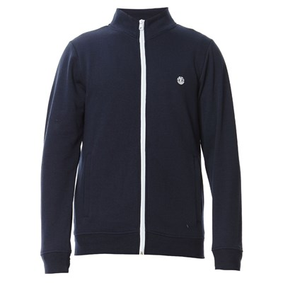 Fleece - Sweat-shirt - bleu marine