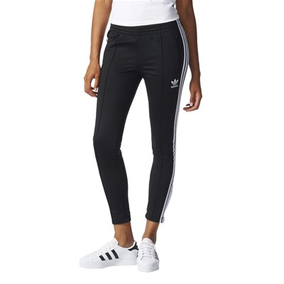 Adidas Originals pantalon jogging - noir