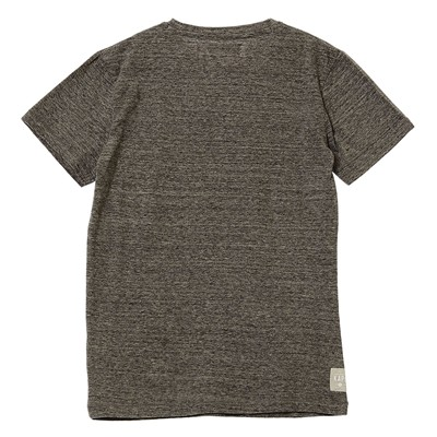 melupe17 - T-shirt - gris