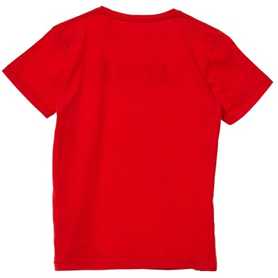 monae17 - T-shirt - rouge