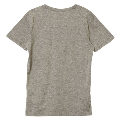 moreve17 - T-shirt - gris chine